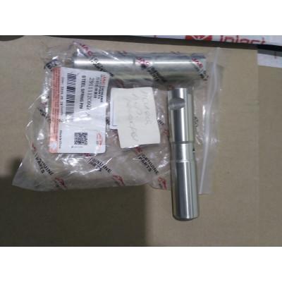 Палец рессоры передней (задней)  N120