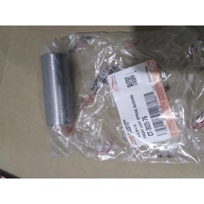 Втулка рессоры биметаллическаяN120