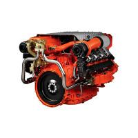 Двигатель для HYUNDAI HD-78