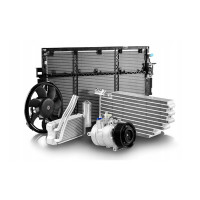 Система охлаждения для HYUNDAI HD-78