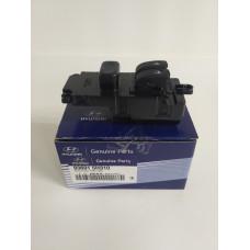 Выключатель стеклоподъёмника (лев.двери) HD-72/78