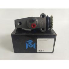 Цилиндр тормозной передний левый с прокачкой HD78