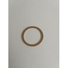 Кольцо уплотнительное пробки маслянного картера HD65/78/120 D4GA D6GA